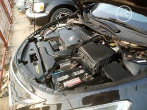 Nissan Altima 2013 Black | Cars for sale in Lagos State, Amuwo-Odofin
