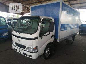 Toyota Dyna 150 Container Blue   Trucks & Trailers for sale in Lagos State, Apapa