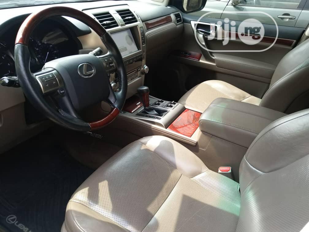 Lexus GX 2013 460 Premium Pink   Cars for sale in Apapa, Lagos State, Nigeria