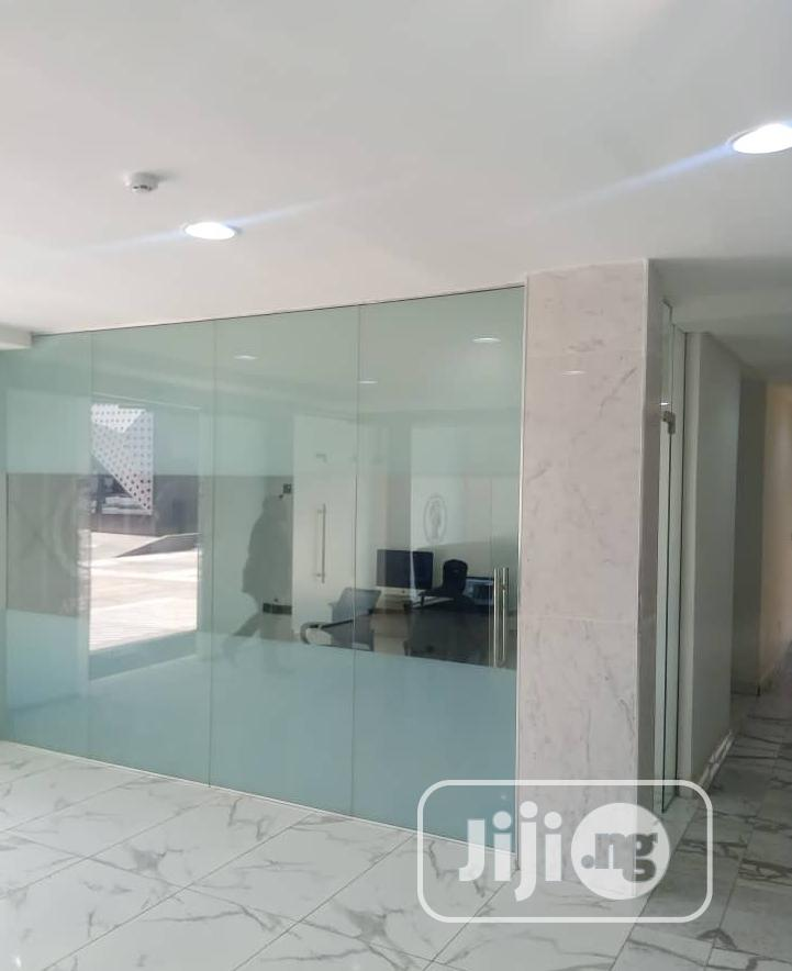 Archive: Office Spaces in Office Complex for Rent in Abuja