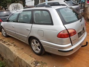 Toyota Avensis 2000 Silver   Cars for sale in Lagos State, Egbe Idimu