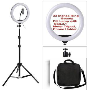 Makeup Box And Professional 33CM Ring Light   Accessories & Supplies for Electronics for sale in Lagos State, Ikoyi