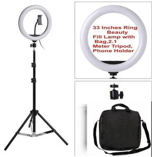 33CM Makeup Ring Light Tripod Makeup Box With Compartments   Accessories & Supplies for Electronics for sale in Abuja (FCT) State, Utako