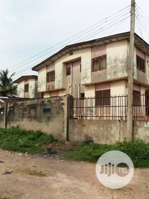 4flat Of 3bedrom Flat With BQ 4 Flat@ Olaogun, Old Ife Road   Houses & Apartments For Sale for sale in Ibadan, Alakia