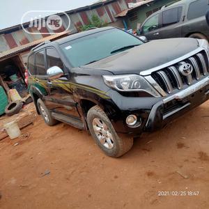 Toyota Land Cruiser Prado 2006 GXL Black   Cars for sale in Lagos State, Ikotun/Igando