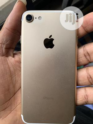 Apple iPhone 7 32 GB Gold   Mobile Phones for sale in Abuja (FCT) State, Maitama