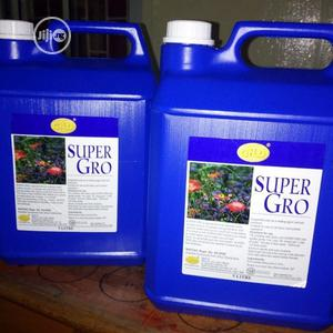 Super Gro Home Care And Farm Care | Feeds, Supplements & Seeds for sale in Abuja (FCT) State, Central Business Dis