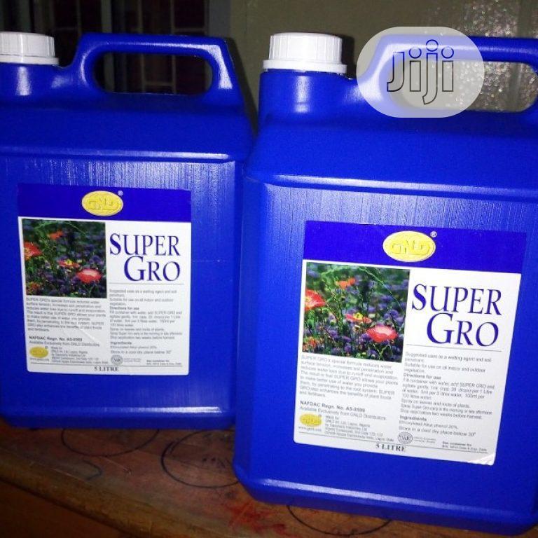Super Gro Home Care And Farm Care