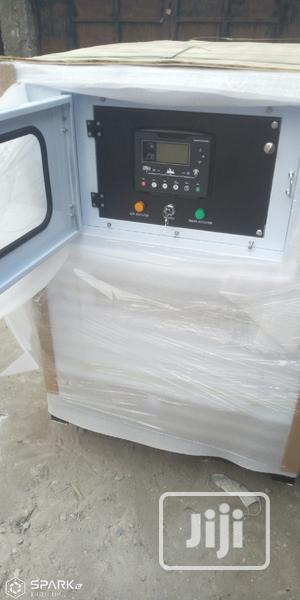 Original Perkins 40KVA Soundproof Diesel Generator | Electrical Equipment for sale in Lagos State, Agboyi/Ketu