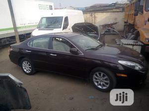 Lexus ES 2004 330 Sedan | Cars for sale in Lagos State, Orile