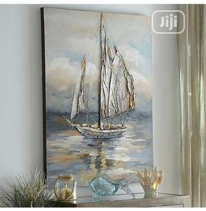 Artwork With Frame   Arts & Crafts for sale in Lagos State, Lekki