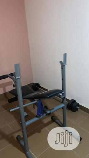 Weight Bench | Sports Equipment for sale in Lagos State, Lekki