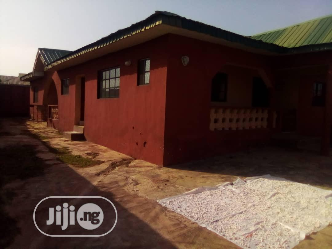 Twin 2 Bedroom Each Flat at Academy Olomi # 7.5M | Houses & Apartments For Sale for sale in Olomi, Ibadan, Nigeria