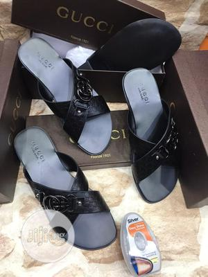 Original Gucci Slippers And Others Slippers   Shoes for sale in Lagos State, Lagos Island (Eko)