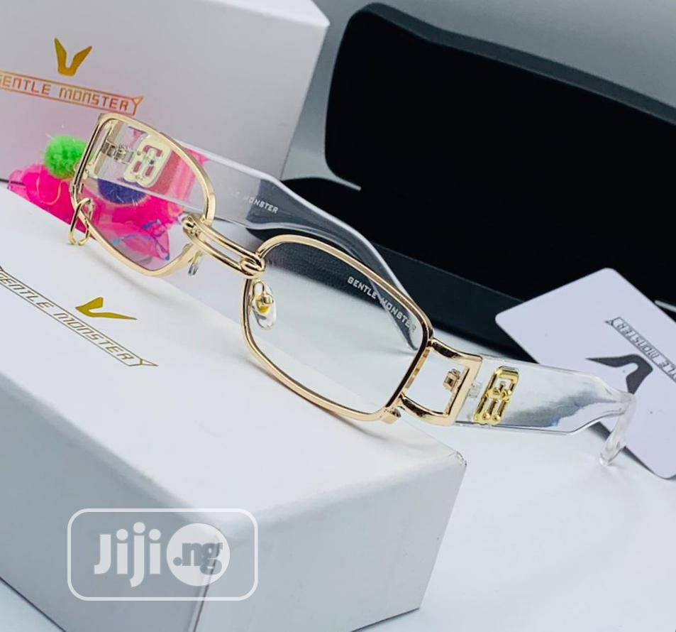 Gentle Monster Glass   Clothing Accessories for sale in Lagos Island (Eko), Lagos State, Nigeria