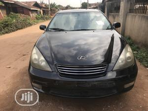 Lexus ES 2003 330 Black   Cars for sale in Edo State, Benin City