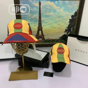 Original Gucci Cap And Hat Now Available In Store | Clothing Accessories for sale in Lagos State, Lagos Island (Eko)