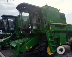 Brand New John Deere C120 Combine Harvester   Heavy Equipment for sale in Abuja (FCT) State, Maitama