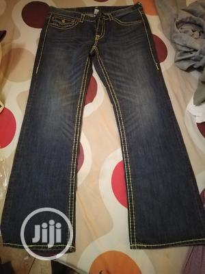 Size 34 True Religion Jeans for Graps   Clothing for sale in Abuja (FCT) State, Wuse