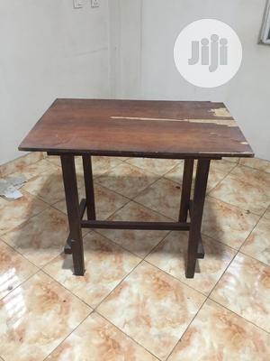Reading/Kitchen Table for Sale | Furniture for sale in Lagos State, Yaba