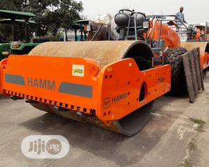 Brand New HAMM Compactor For Sale | Heavy Equipment for sale in Lagos State, Oshodi