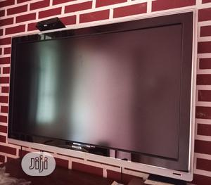 "Philips Plasma 48"" TV (London Used) | TV & DVD Equipment for sale in Akwa Ibom State, Uyo"