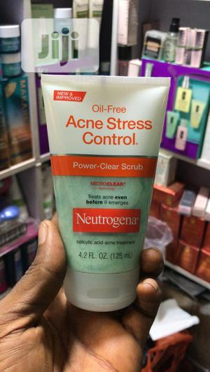 Neutrogena Acne Stress Control   Skin Care for sale in Lagos State, Lagos Island (Eko)