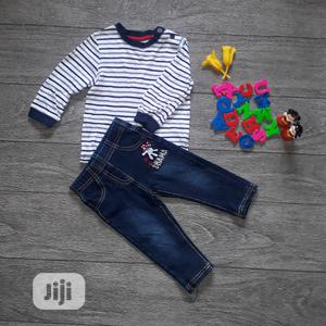 Kids Top and Jeans | Children's Clothing for sale in Lagos State, Ikorodu