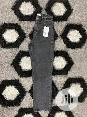 Boyfriend Jeans / Mom Jeans Size 8/10   Clothing for sale in Rivers State, Port-Harcourt