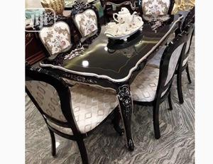 Royal Dinning By 6 Seaters | Furniture for sale in Lagos State, Ojo