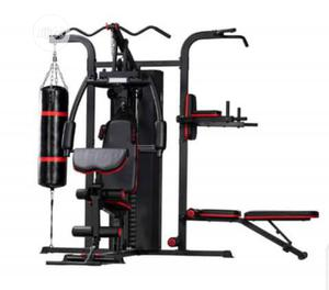 3 Multi-station Gym Equipment   Sports Equipment for sale in Lagos State, Surulere