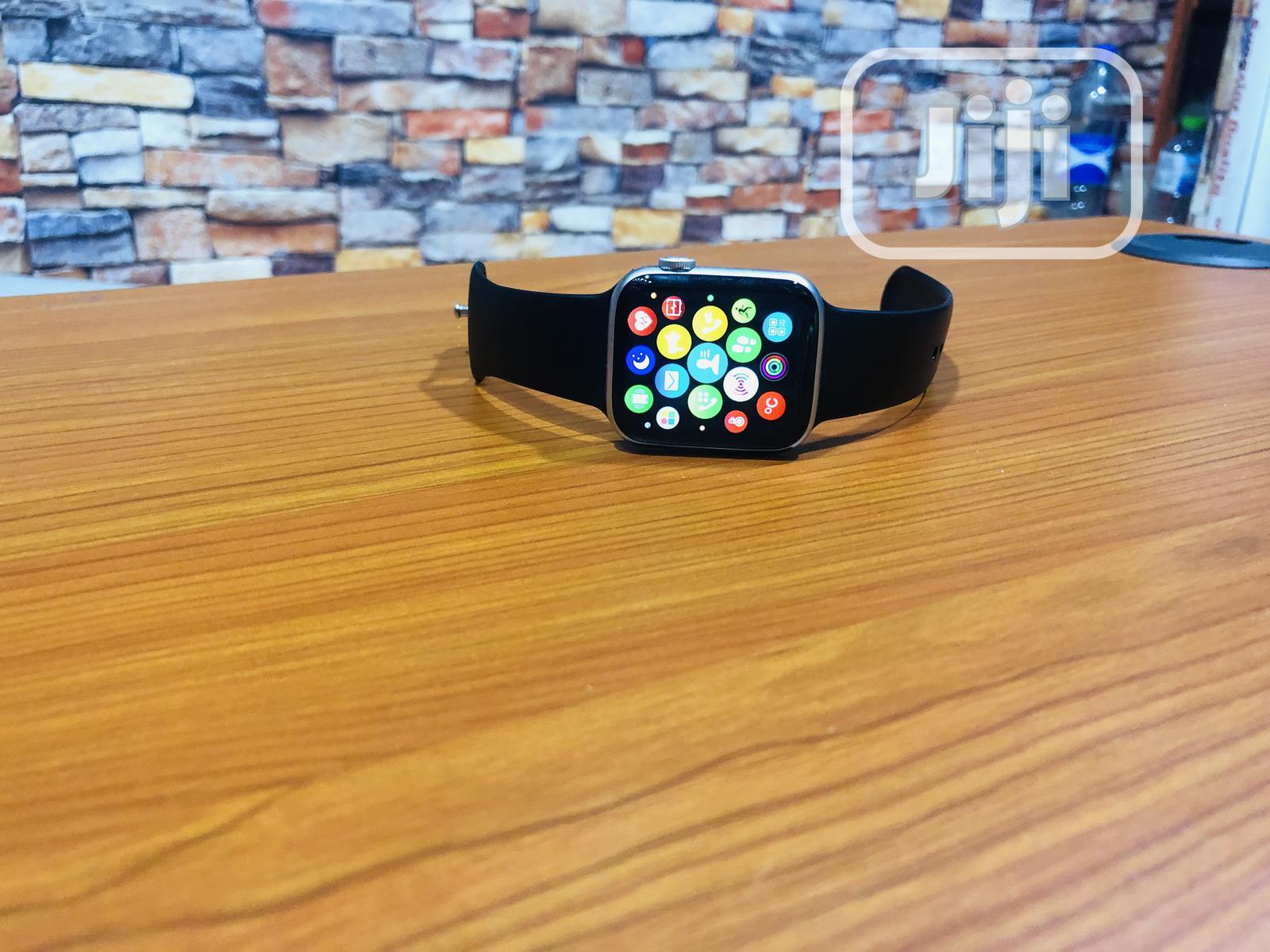 Series 6 Smart Watch