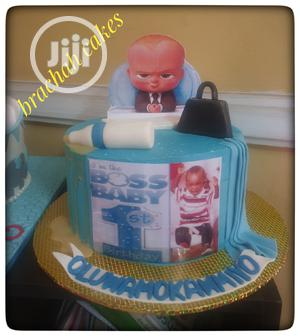 Cakes Buttercream,Whippedcream, Fondant, Weddings | Party, Catering & Event Services for sale in Ogun State, Obafemi-Owode