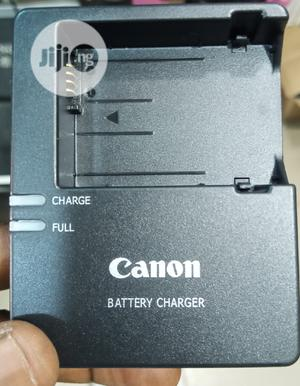 Camera Battery Charger For Canon Batteries. | Accessories & Supplies for Electronics for sale in Lagos State, Ikeja