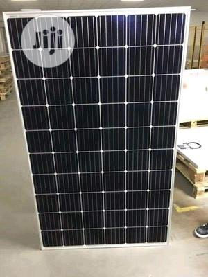 250watts Solar Panel Available With Warranty   Solar Energy for sale in Lagos State, Ojo