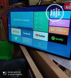"New LG 65""Inch Smart TV Netflix Google App Free Mount 2yrs | TV & DVD Equipment for sale in Lagos State, Ojo"