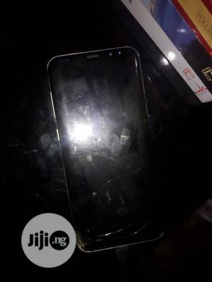 Samsung Galaxy S8 Plus 64 GB Black   Mobile Phones for sale in Akwa Ibom State, Uyo