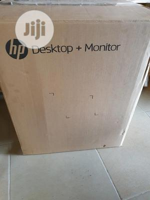 New Desktop Computer HP 4GB Intel Core i3 HDD 500GB   Laptops & Computers for sale in Imo State, Owerri