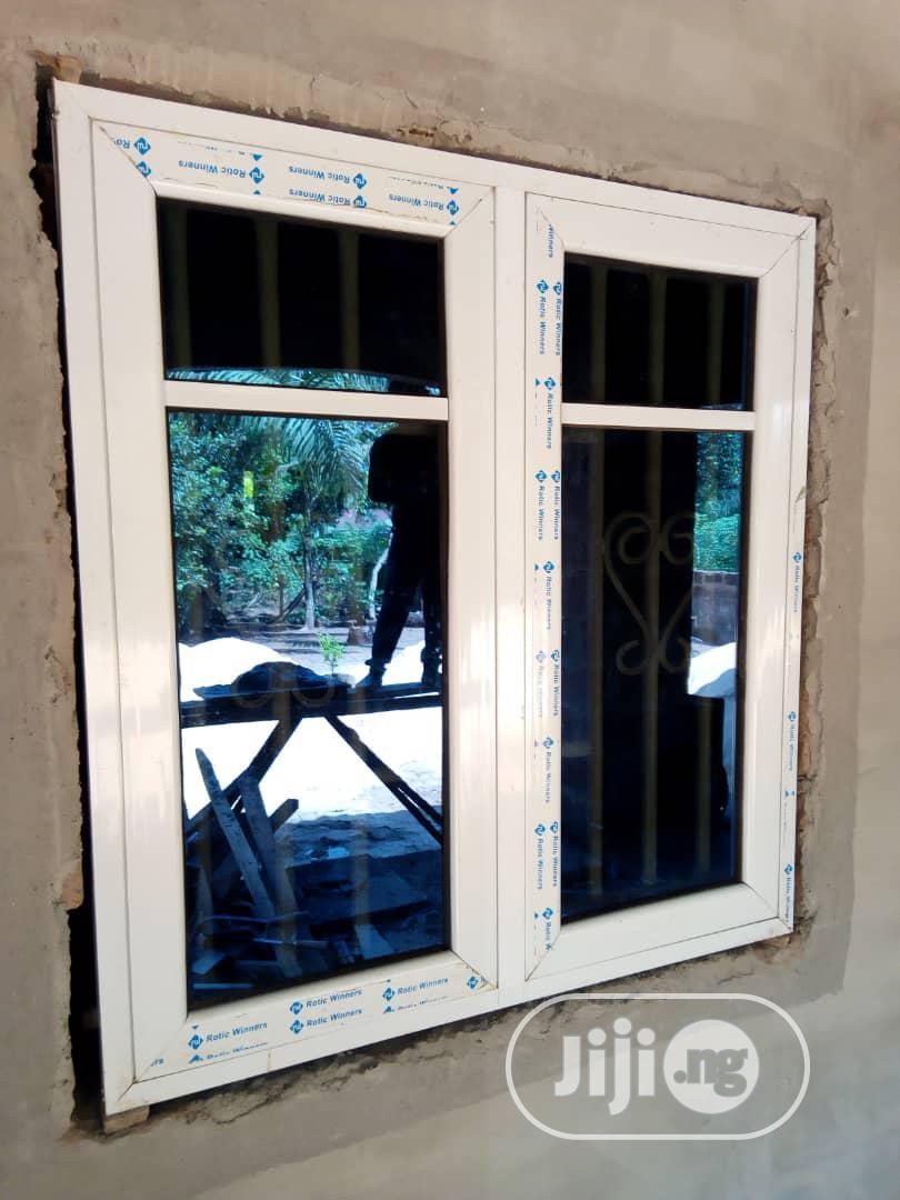 Aluminum Windows   Windows for sale in Uyo, Akwa Ibom State, Nigeria