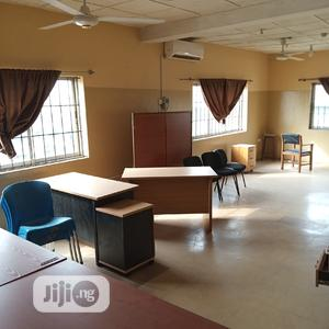 An Open Office Space   Commercial Property For Rent for sale in Ikeja, Oba Akran