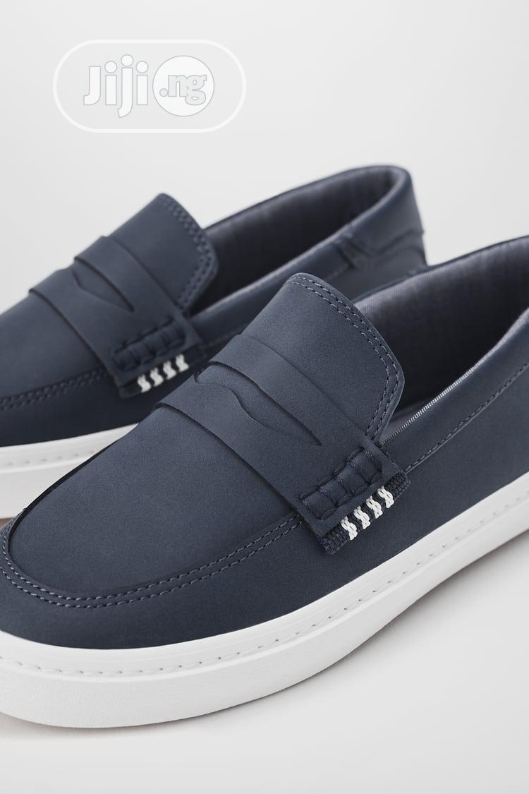 ZARA UK Loafers