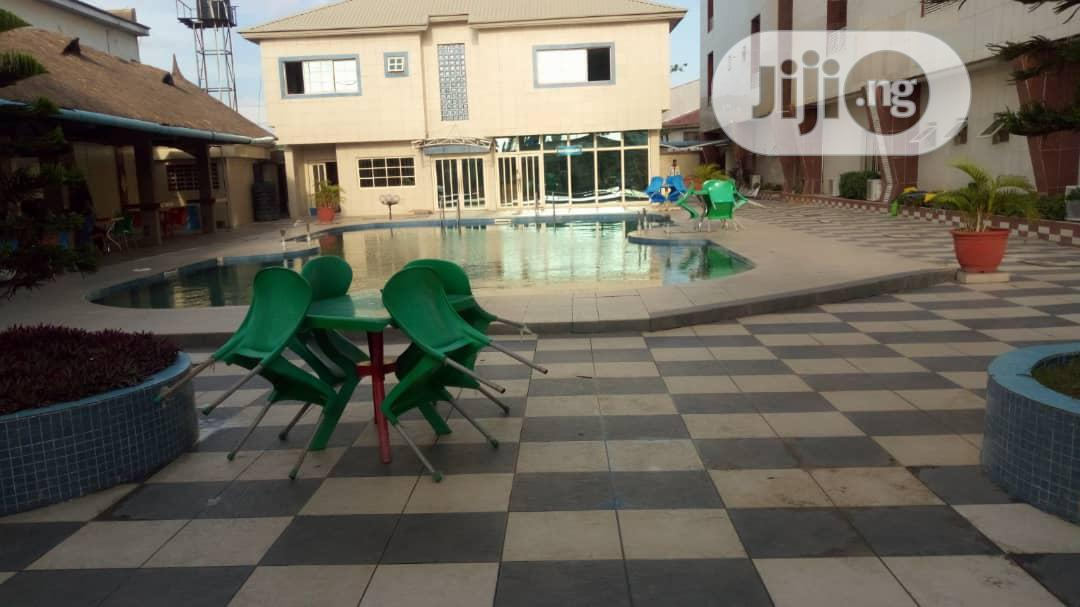 Archive: Hotel For Sale At A Very Good Price Original Value Is 800m