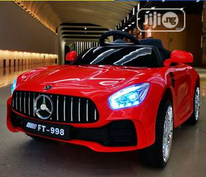 Electric Toy Car, Ride On, Baby Car   Toys for sale in Oyo State, Oluyole