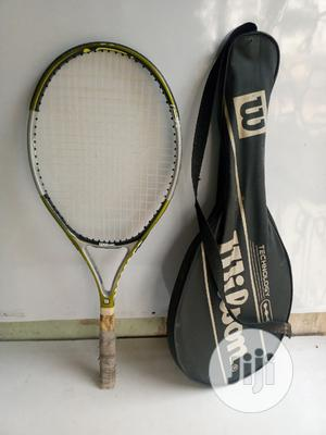 Used Tennis Racket | Sports Equipment for sale in Lagos State, Alimosho