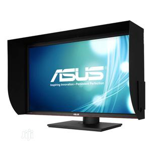 Asus Pro Art 27 Inches Monitor Ips/2k   Computer Monitors for sale in Lagos State, Ikeja