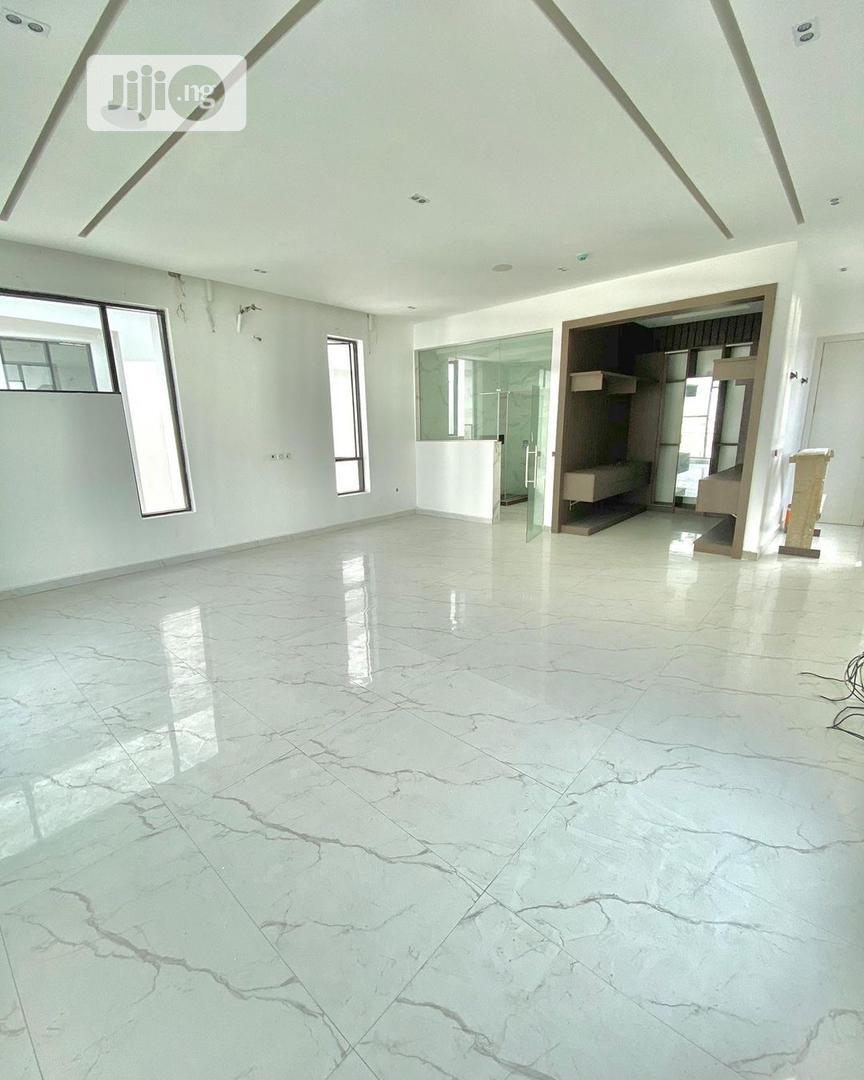 5 Bedrooms Detached Duplex Bq @ Lekki Phase 1 GRA Lagos | Houses & Apartments For Sale for sale in Ikeja, Lagos State, Nigeria