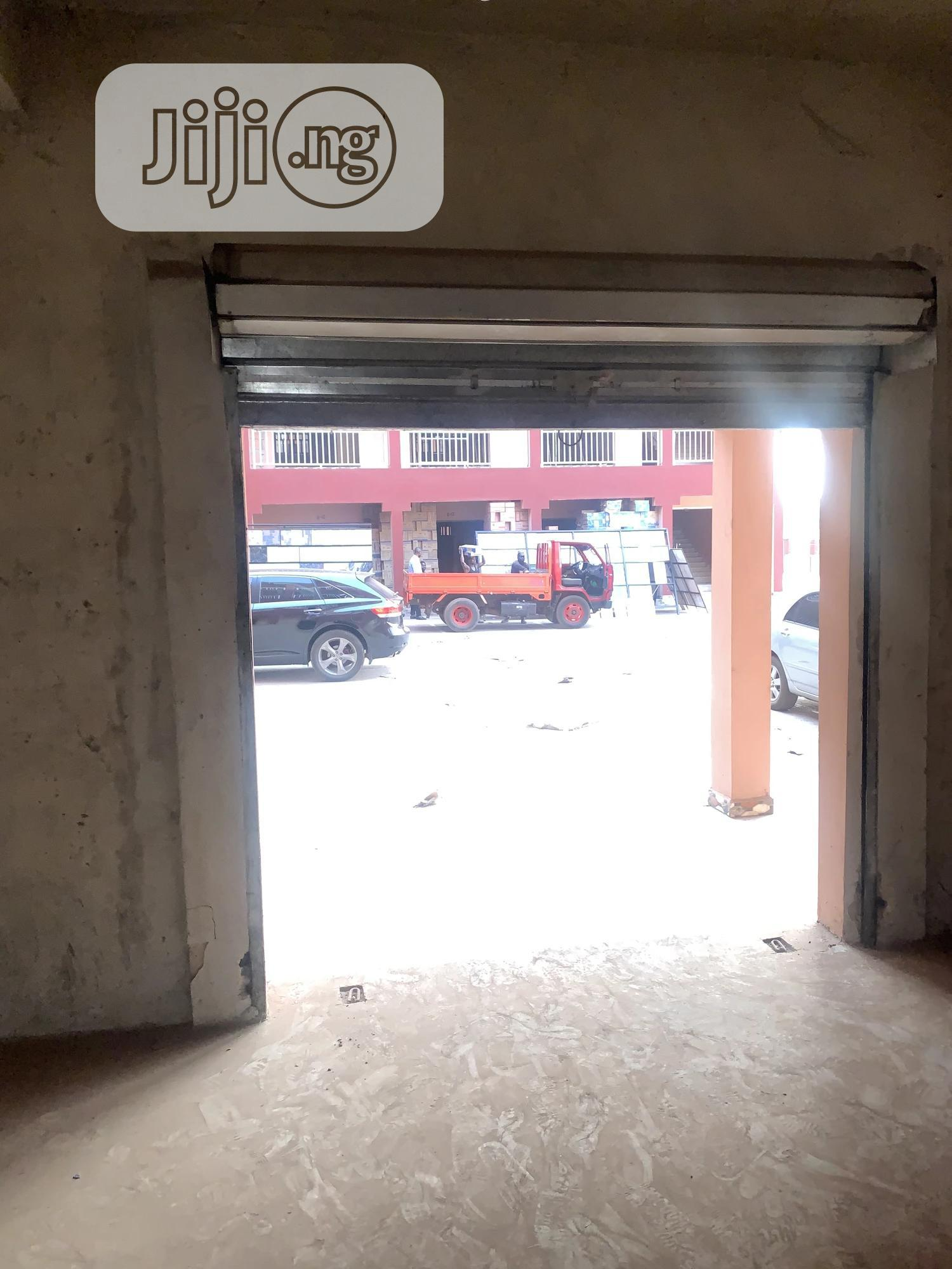 Double Shops For Rent And Very Affordable | Commercial Property For Rent for sale in Enugu / Enugu, Enugu State, Nigeria