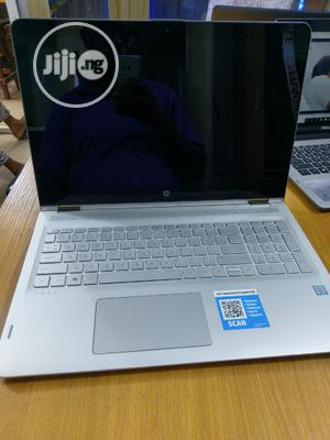Laptop HP Envy X360 15z 12GB Intel Core I5 HDD 500GB   Laptops & Computers for sale in Lagos State, Ikeja