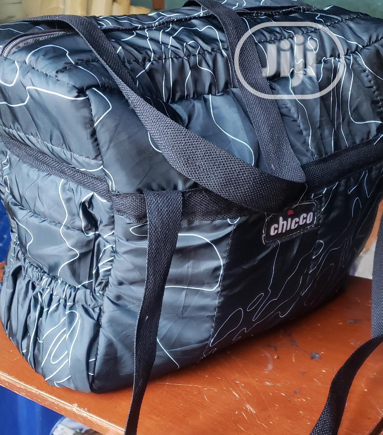 Archive: Baby Bed Net Wuth Carrier And Bag With And Without Available