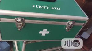 First Aid Box Large Fully Equipped | Tools & Accessories for sale in Lagos State, Apapa